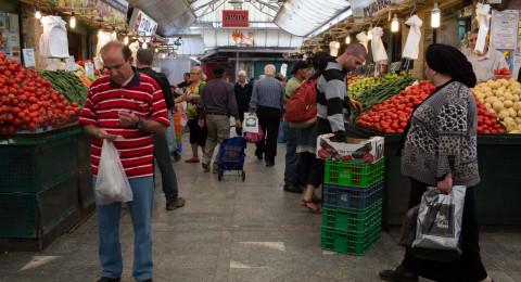 حملة ضريبية شرسة بحق تجار القدس القديمة