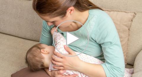 سكريات حليب الأم مضادات حيوية طبيعية تقتل البكتيريا