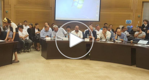 النائب حاج يحيى في لجنة الترببة والتعليم :-