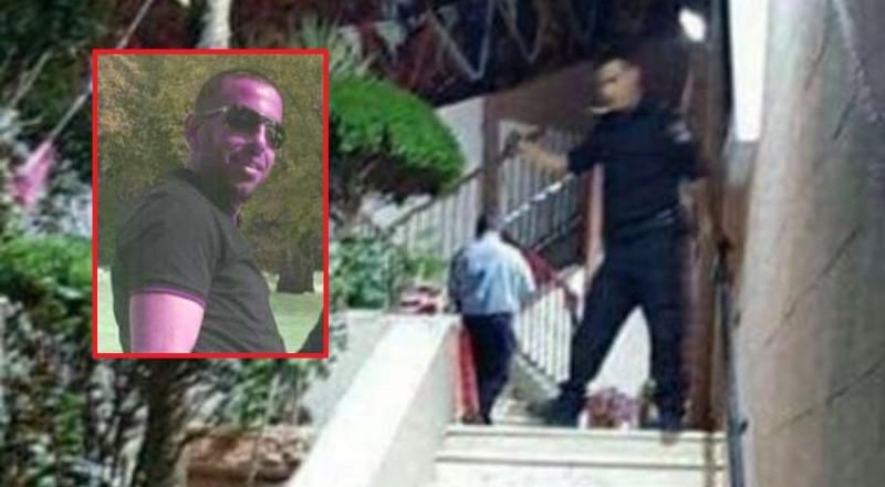 أمر حظر نشر حول جريمة قتل احمد ياسين من الطيبة