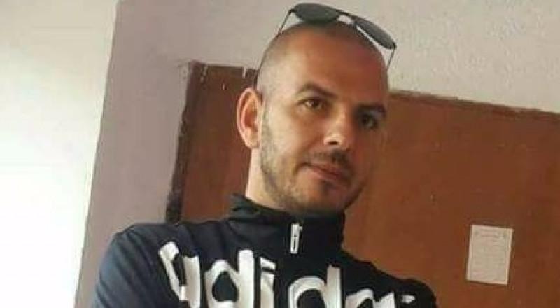 مصمص تفجع بوفاة الشاب يوسف محمود اسعد ابو شهاب