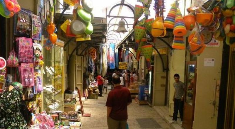 لجنة التجار الحرفيين بسوق الناصرة: هنالك حملة تحريض ضالة ومشوهة لصورة الناصرة وأهلها