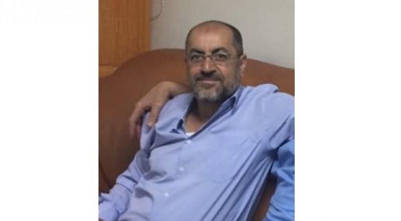 عرابة تفجع بوفاة الطبيب توفيق نصار