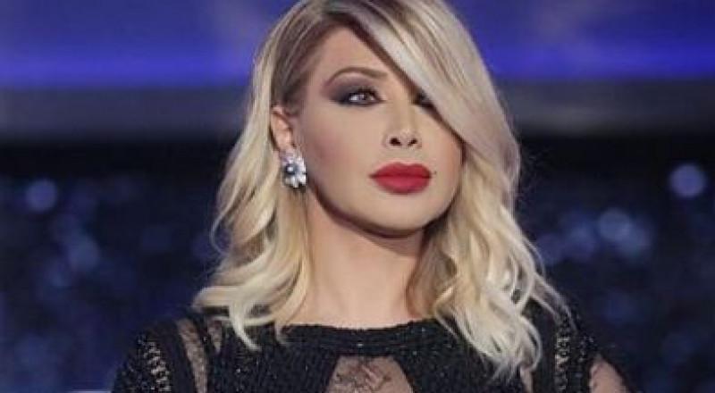 نوال الزغبي تعترف بمعاناتها من مشكلة صحية