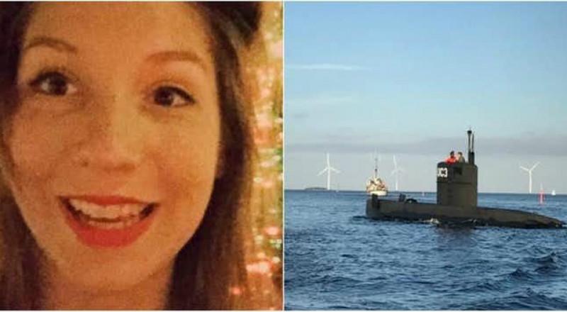 العثور على جثة صحافية سويدية مقطوعة الرأس بعد اختفائها