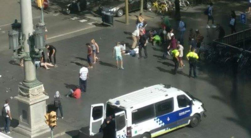 أحد مشتبهي هجمات برشلونة: كنا نخطط لهجوم أكبر بكثير