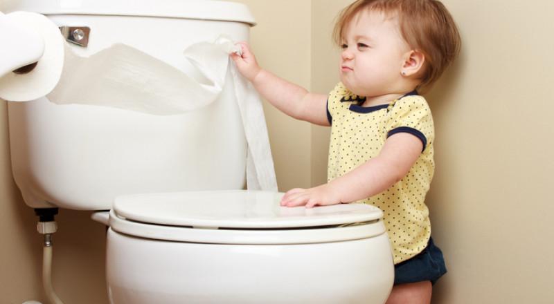 ما هي عدد مرات التبول الطبيعي عند الاطفال؟