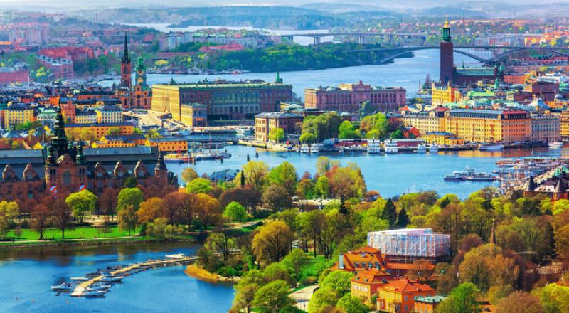 اختاروا السفر للسويد، لعطلة هادئة ومريحة