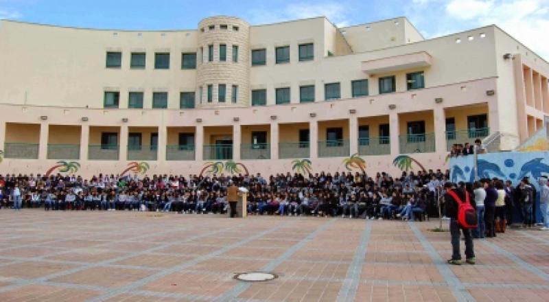 وزارة المعارف تنشر للجمهور المعطيات الخاصة بامتحانات البجروت عبر موقع الشفافية
