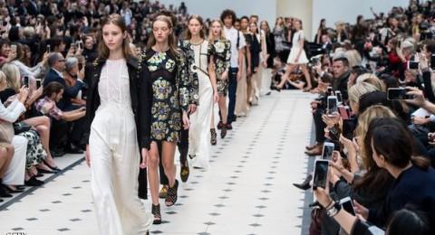 لندن: مزيج من الموضة والتجارة