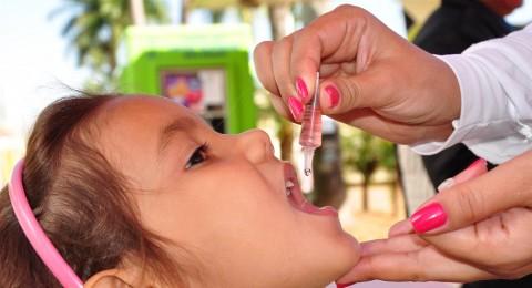 اسرائيل توصي المسافرين إلى اوكرانيا التطعم من مرض البوليو