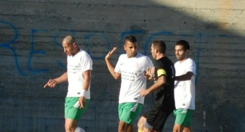 100% للاتحاد المجدلاوي وفوز رابع على مـ طمرة (2-1)