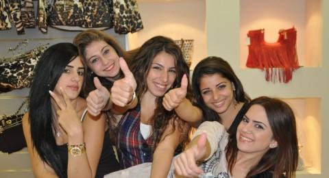 ترقبونا اليوم: من ستكون اجمل عارضة ازياء عربية؟