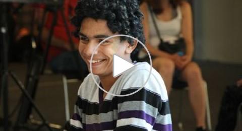 لماذا استبعدت لجنة Arabs Got Talent محمد منير؟