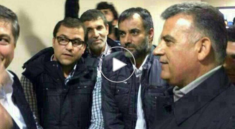 إطلاق مخطوفي لبنان بسوريا.. والطياران التركيان ببيروت