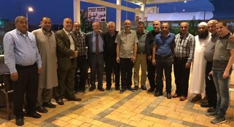لجنة التنسيق العليا لشؤون الحج والعمرة لمسلمي 48 تعقد مؤتمرات للإداريين في الطيبة وعارة