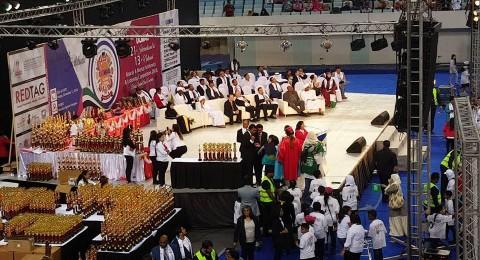 4 طلبة يفوزون بالمركزين الأول والثاني في مسابقة 'يو سي ماس' العالمية في دبي