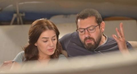 هل يكرر عمرو يوسف وكنده علوش قصة الرداد وإيمي سمير غانم؟