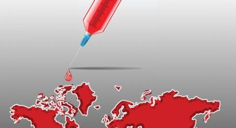 عدد ضحايا الإيدز فاق المليون شخص في 2015