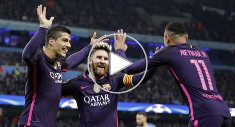 الليلة في دوري الأبطال .. برشلونة لحسم التأهل و