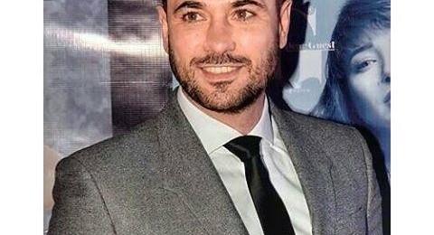 أحمد عز أفضل ممثل لعام 2015