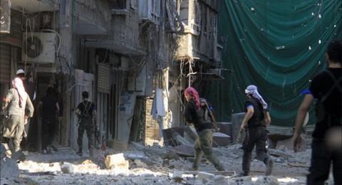 فرج لمخيّم اليرموك .. اتفاق يخرج