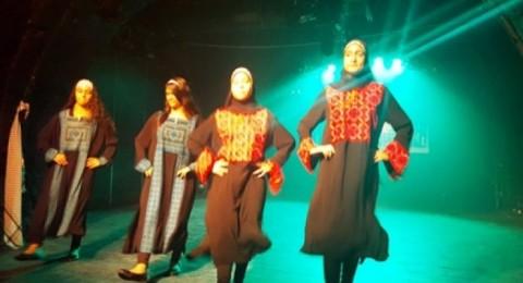 مسرح السرايا في يافا يختتم 2015 بثورة ثقافية وعروضSold Out!