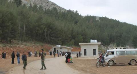 الأكراد يطلبون حماية الجيش السوري .. وهذا ما أعلنته تركيا