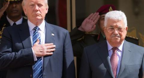 هايلي: عباس أهان ترمب