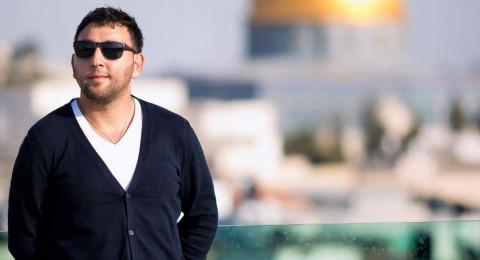 القدس: الشرطة توقف صحافيين، بحجة عرقلة عملها!