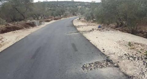 الشرطة الفلسطينية تفكك عبوات شديدة الانفجار زرعت بطريق يسلكه الجيش