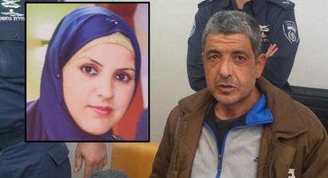 السجن 19 عامًا على وليد ياسين من طمرة بعد إدانته بقتل زوجته آمنة