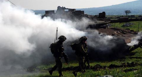 القناة الإسرائيلية الأولى: حماس تعمل على إنشاء قوة بالجولان