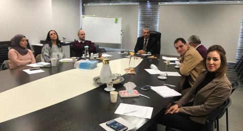 جمعية أطباء الأسنان العرب: بدء التحضيرات للمؤتمر الدولي الأول في زراعة الأسنان