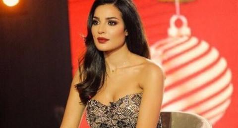نادين نسيب نجيم غيّرت لون شعرها