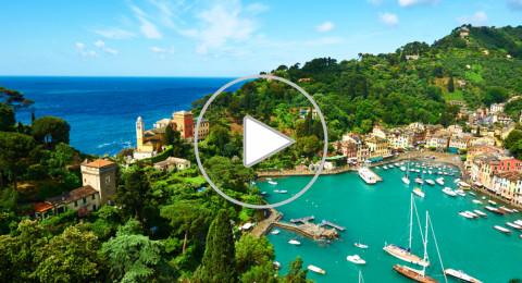 بورتوفينو الايطالية، عنوانك لرحلة سياحية مميزة!