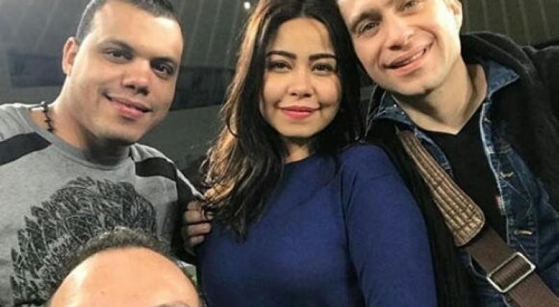 شيرين عبد الوهاب وحسام حبيب صداقة تحوّلت إلى