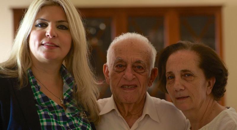 الزجل اللبناني يودع