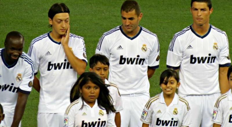بعدما لعب في صفوف ريال مدريد .. هذا النجم  ينضم لـ PSG