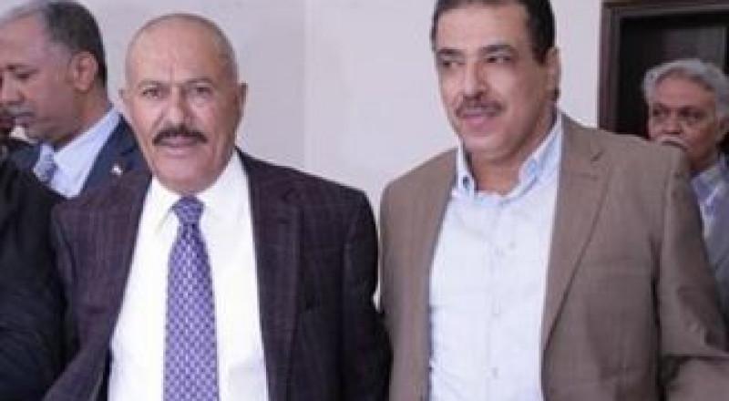 اليمن: الكشف عن تفاصيل اللقاء الأخير بين علي عبد الله صالح والحوثي
