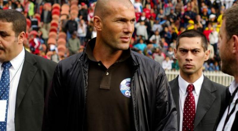 نسخة جوارديولا في ريال مدريد تتهدد زيدان