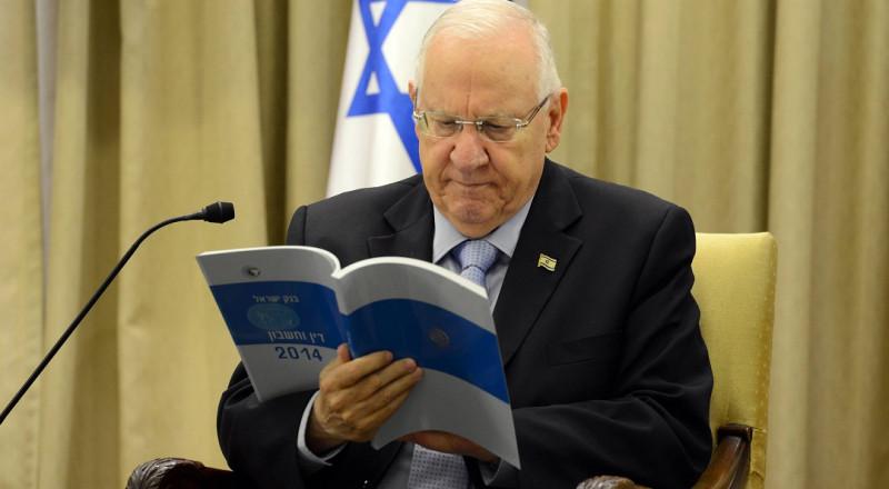 الرئيس الإسرائيلي: الحرب القادمة مع حماس ستكون شرسة وأصعب من سابقاتها