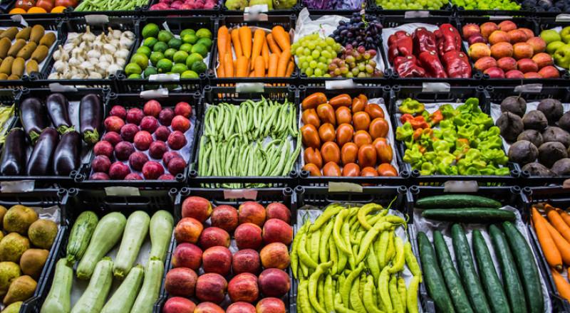 مواد غذائية تقي من الأورام السرطانية
