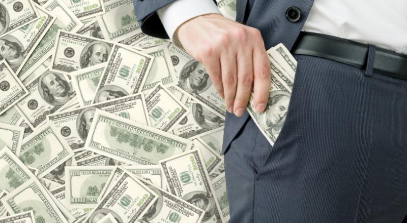 عدد الأغنياء في ازدياد... ملياردير كل يومين