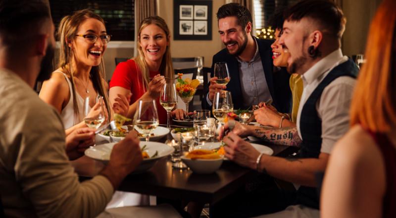 اكتشاف سر زيادة الرغبة في تناول الطعام ليلا