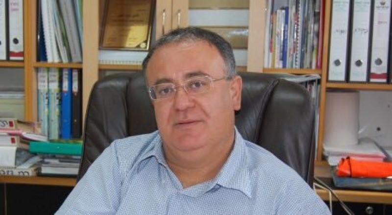 رئيس بلدية الطيرة، مأمون عبد الحي يتوجه للشرطة: اجمعوا السلاح حالًا!