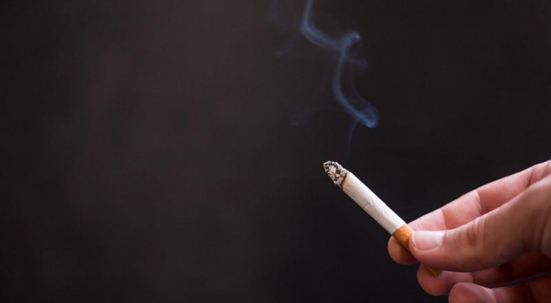 احذروا حتى سيجارة واحدة باليوم