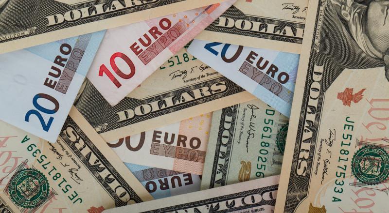 اسعار العملات مقابل الشيقل لليوم الجمعة