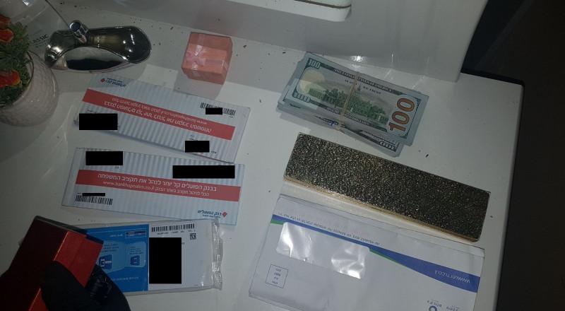 محطات مخدرات في كفر كنا .. هذا ما ضبطته الشرطة فجر اليوم