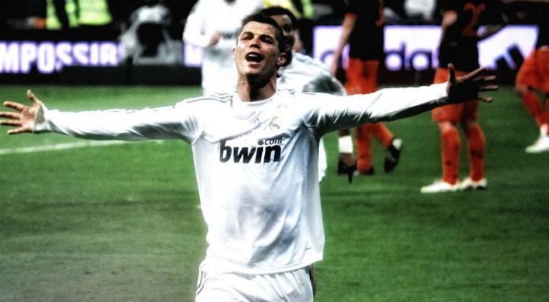 ريال مدريد يستنفر لإنقاذ رونالدو